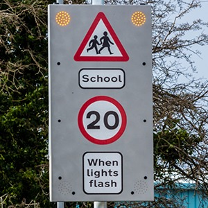 School Warning Signs 6