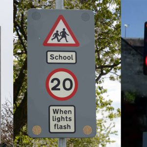 School Warning Signs 5