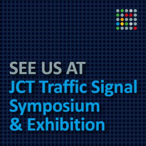 Coeval are exhibiting & Sponsoring JCT Traffic Signal Symposium 22