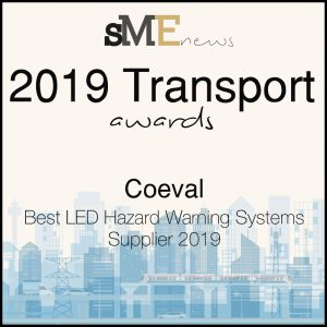 Award-winning signage and service from Coeval 16