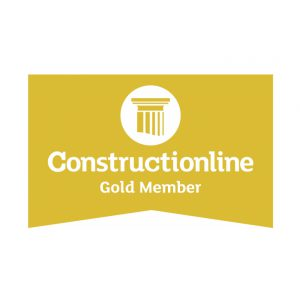 Constructionline gold membership certification 9
